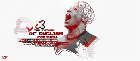 Ox - The Future of English Football by reece3