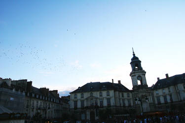 Mairie by oldspider26
