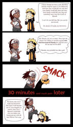 Naruto 454 crack by gabzillaz