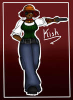 Kish by BrownieTheif