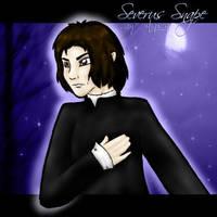 - Mister Severus Snape - by vervex
