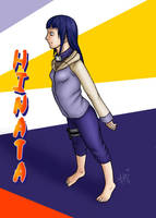 - Hinata - by vervex
