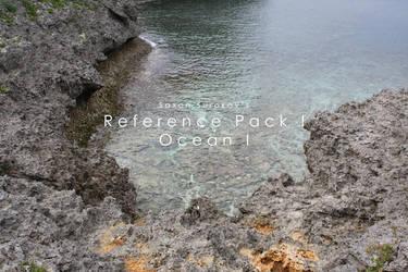 Reference Pack I - Ocean I by SaxonSurokov