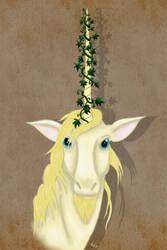 UnicornVines by TheFinalLion