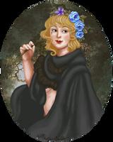 [AT] Beatrice by misellapuella
