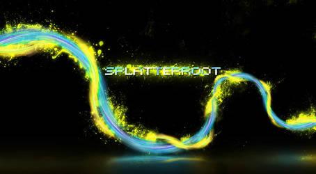 Splatteroot by domalog