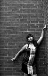 Black Brick by xoxOphelia