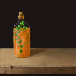 potion by Sasorika
