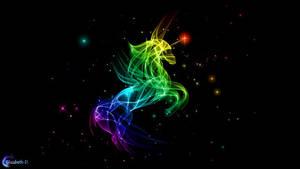 Unicorn by 8lizzie8