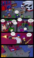 Jazz and Jess: Page 177 by Natephoenix