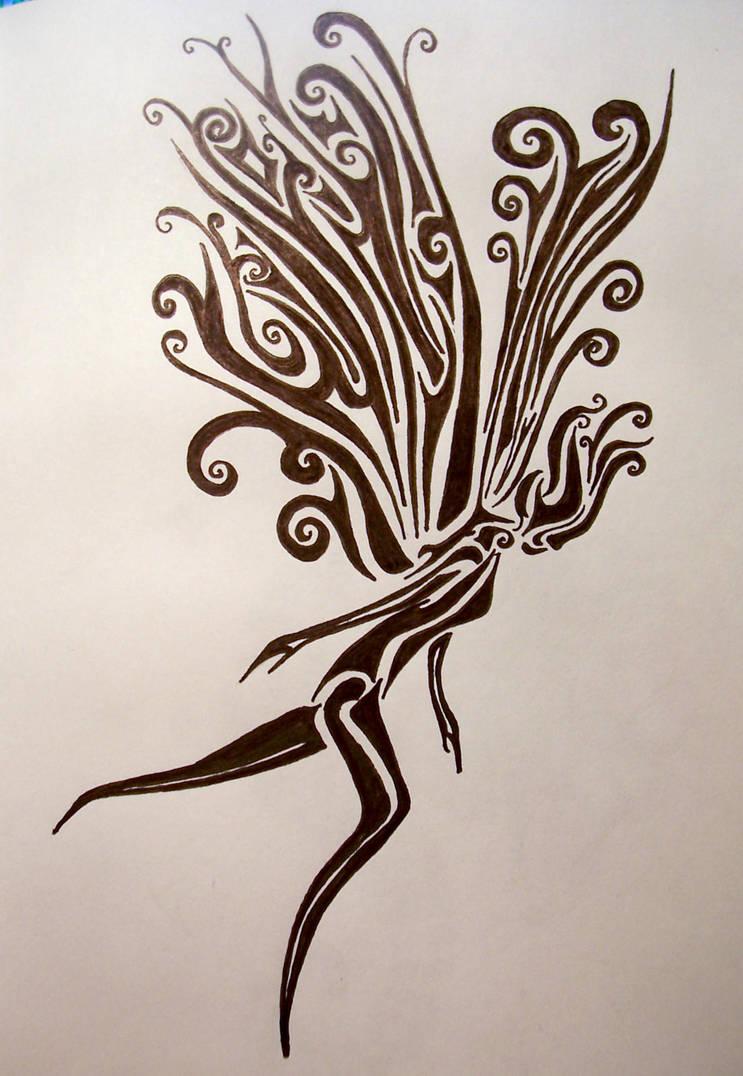 fairy by pyrochic127