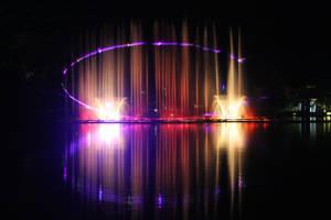 lazer light :D by dragondi3