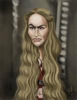 Cersei by Rewind-Me