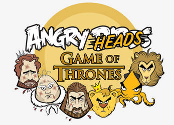 Game of Thrones/Angry Birds Mashup by Rewind-Me