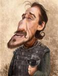 Bronn by Rewind-Me