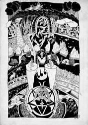 Dantes Inferno pt1 by helftan