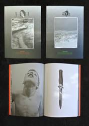 COVER WINTER. by helftan