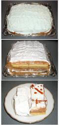 Vera's cake by xgreymousex