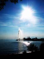 Lake Constance by Kleepaa