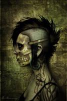. M A S K . by sadistikid