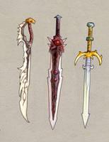 Weaponry 51 by Random223