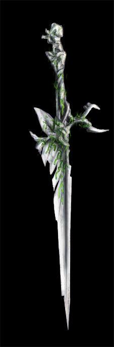 Dagger for Nightmart 2 by Random223