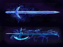 Weaponry 235 by Random223