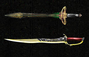 Weaponry 260 by Random223