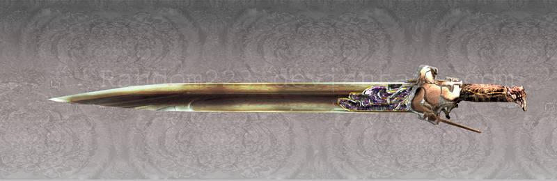 Weaponry 265 by Random223