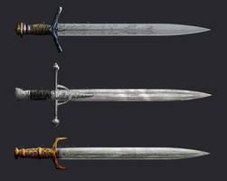 Weaponry 275 by Random223