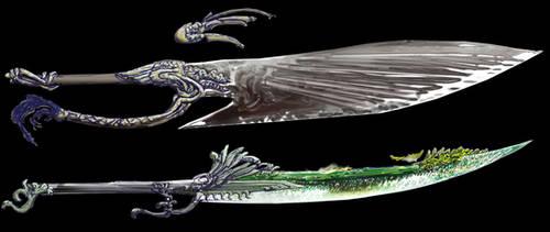 Weaponry 593 by Random223