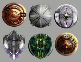 Armor 37 by Random223
