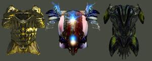 Original armor 40 by Random223