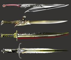 Weaponry 524 by Random223
