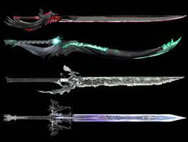 Weaponry 599 by Random223