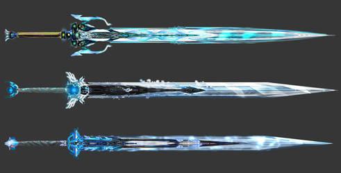 Weaponry 618 by Random223