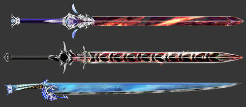Weaponry 620 by Random223