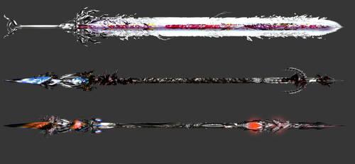 Weaponry 621 by Random223