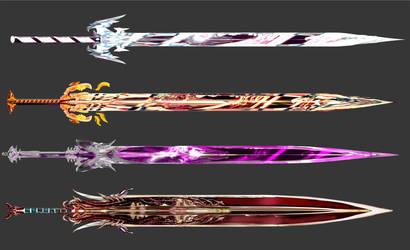 Weaponry 623 by Random223