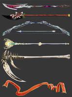 Weaponry 625 by Random223