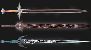 Weaponry 627 by Random223