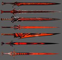 Weaponry 628 by Random223