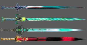 Weaponry 629 by Random223