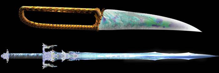 Weaponry 632 by Random223