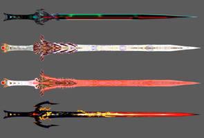 Weaponry 633 by Random223