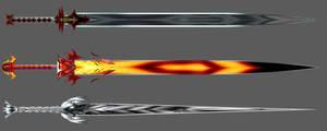 Weaponry 636 by Random223