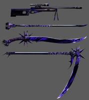 Weaponry 640 by Random223