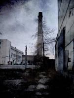 factory by Die-Schadenfreude