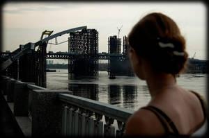 bridge by Die-Schadenfreude