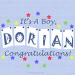 Congratulations! by Shirley-Agnew-Art